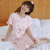 모스트2080 여성 잠옷 홈웨어 원피스 (8type)