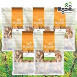 [토종마을]국산 동송근(소나무뿌리)300g X 5개(총 1500g)