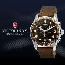 빅토리녹스 스위스아미(VICTORINOX SWISS ARMY) 남성시계 (241653/본사정품)