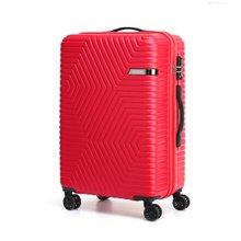 [아메리칸투어리스터] ELLEN 캐리어 68/25 TSA RED DO800002