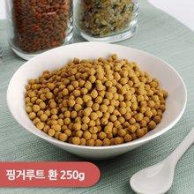 [건강한밥상] 핑거루트 환 (인도네시아) 250g