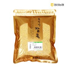 [정선농협] 5일장잡곡 기장쌀1kg