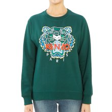 [겐조키즈] 타이거 KP15638 57 14A16A 키즈 긴팔 기모 맨투맨 티셔츠 (성인착용가능)