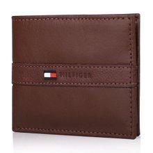 [타미힐피거 지갑] 탄 남성 지갑 (22x062)