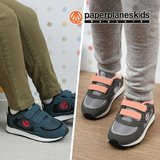 [페이퍼플레인키즈] PK7717 아동 운동화 아동화 유아 남아 여아 주니어 어린이 신발 슈즈 단화 브랜드