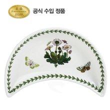 [포트메리온]보타닉가든 초승달접시 1p(BG)