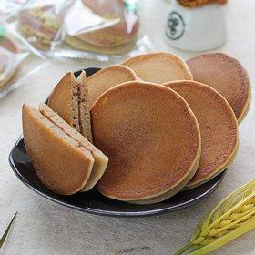 [농부마음] [보리담은] 찰보리빵 60개입 / 주문후 당일생산