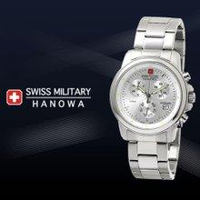 스위스밀리터리(SWISS MILITARY) 남성시계 (06-5232.04.001/본사정품)