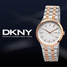 [QR인증] DKNY 남성용 메탈시계 NY2464