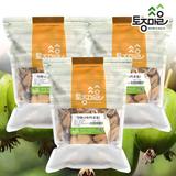 [토종마을]국산 다래나무(미후등)600g X 3개(총 1800g)