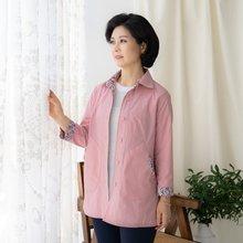 마담4060 엄마옷 가벼운봄자켓-ZJK005012-