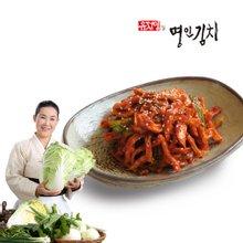 [식품명인 유정임의 명인김치] 무말랭이무침 1kg