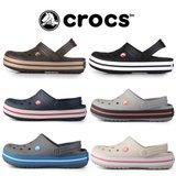 크록스 크록밴드 성인 클로그 7컬러 (CROCS CROCBAND)