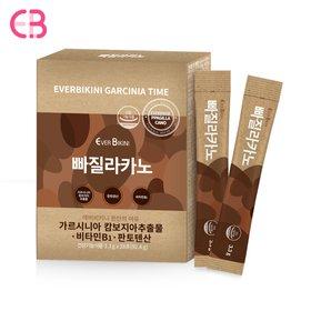 에버비키니 커피맛 빠질라카노 다이어트 1박스 x 28포