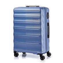 [카밀리안트] TENAYA 캐리어 68/25 TSA ICE BLUE GO611002