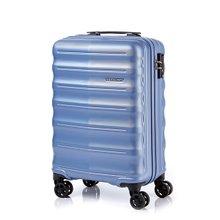 [카밀리안트] TENAYA 캐리어 55/20 TSA ICE BLUE GO611001