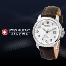스위스밀리터리(SWISS MILITARY) 남성시계 (06-4231.04.001/본사정품)