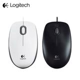 [로지텍] logitech 유선 마우스 M100R (1000dpi / 3년 제한 하드웨어 보증 / 플러그앤플레이)