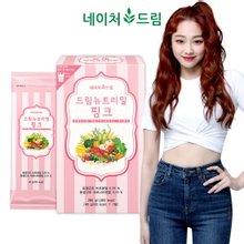 네이처드림 드림뉴트리밀 핑크 40g x 7포