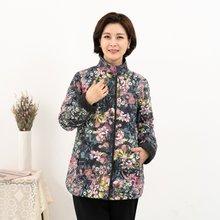 마담4060 엄마옷 꽃들도자켓-ZJK910022-