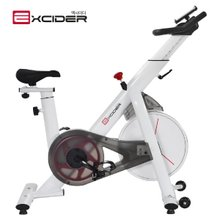 프리미엄 스핀바이크 마그네틱방식 EX070 실내자전거 스피닝자전거