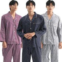 [메이플라워] 겨울신상/국내제작/순면잠옷/긴팔잠옷/남성잠옷/파자마세트 -20종