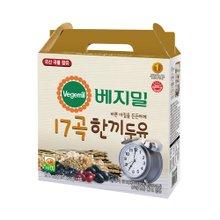 베지밀 17곡 한끼두유 (96팩)