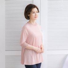 마담4060 엄마옷 나른한오후티셔츠 QTE905033
