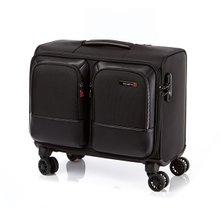 [쌤소나이트] SEFTON 캐리어 롤링토트 BLACK DV509005