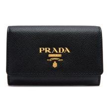 [프라다] 사피아노 메탈 1MH027 QWA F0002 공용 명함/카드지갑