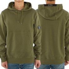 [씨피컴퍼니] 렌즈 08CMSS032A 005160W 660 남자 후드 긴팔 맨투맨 티셔츠