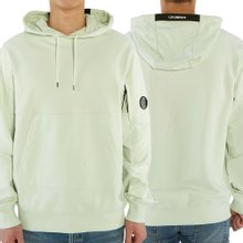 [씨피컴퍼니] 렌즈 08CMSS032A 005160W 604 남자 후드 긴팔 맨투맨 티셔츠
