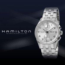 해밀턴(HAMILTON) 남성메탈시계 (H32576155)