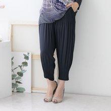 마담4060 엄마옷 플리츠항아리팬츠 QPN905036