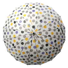 [VOGUE] 보그 16K 수동 장우산(양산겸용) - 크레용도트