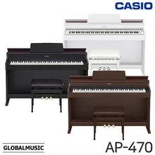 CASIO 카시오 디지털피아노 AP-470 AP470 256poly
