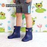 [페이퍼플레인키즈] PK7761 아동 장화 레인부츠 운동화 아동화 신발