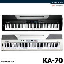 영창 커즈와일 스테이지 피아노 KA-70