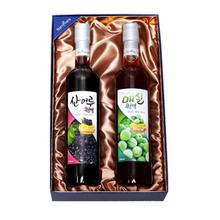 무료배송[베리나라] 발효원액 선물세트 2종세트 1호(매실+산머루)무료배송