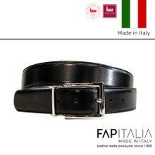 이태리 직수입 명품 팝이탈리아 유광 리버시블 다니엘레 벨트 35MM  ART.5802