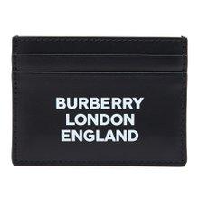 [버버리] 로고 SANDON 8009213 공용 명함/카드지갑