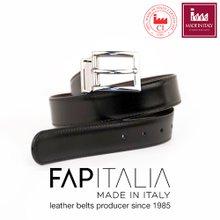 이태리 직수입 명품 팝이탈리아 유광 리버시블 줄리오 벨트 30MM  ART.5824