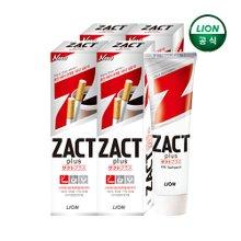 작트(ZACT) 미백치약 150g X 5개