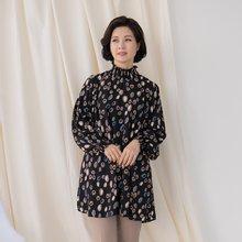 엄마옷 마담4060 매력적인롱블라우스-ZBL002010-