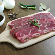 [부촌푸드]신선냉동 미국산 LA갈비 1.3kg(찜/구이용)