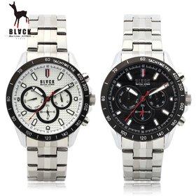 [블랙마틴싯봉]432 Chronograph watches (BKM1528M_GAVD432)