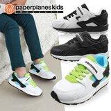 [페이퍼플레인키즈] PK7802 아동 운동화 아동화 유아 남아 여아 주니어 어린이 신발 슈즈 단화 브랜드