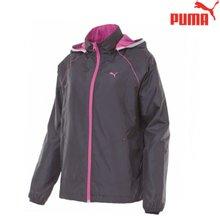푸마 여성 바람막이 자켓 890702 01 블랙