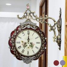 로즈사랑 양면시계 HSB-213