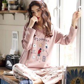 모스트여성 잠옷 홈웨어 세트 (7type)